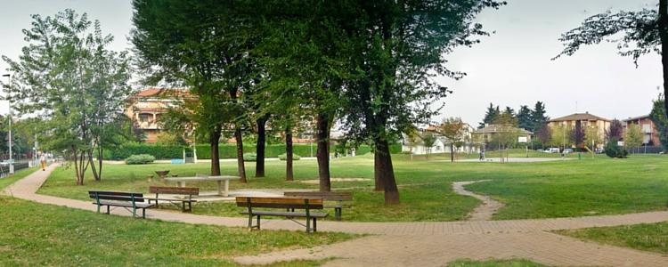 spazi pubblici