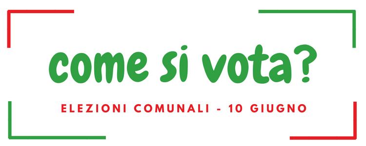 come-si-vota